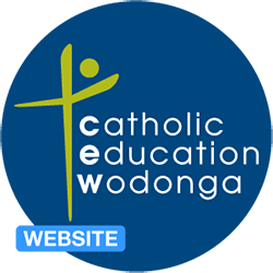 catholic education wodonga