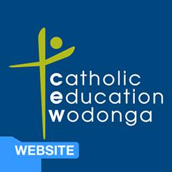 catholic education wodonga